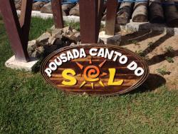Pousada Canto do Sol, Rua Francisco Gonçalves de Souza, 60 , 62540-000, Icaraí