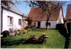 Apartment Altenkirchen 3,  18556, Altenkirchen