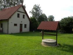 Holiday home Sobeslav 1,  39201, Dráchov