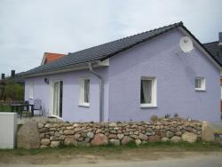 Two-Bedroom Holiday home in Dranske I,  18556, Lancken