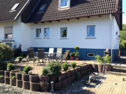 Three-Bedroom Holiday home in Schulenberg im Oberharz I,  38707, Schulenberg im Oberharz