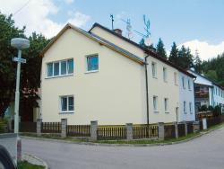 Apartment Loucovice 1,  38276, Loučovice