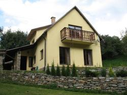 Holiday Home in Mrklov with Two-Bedrooms 1,  51401, Mrklov