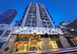 Brady Hotels Central Melbourne, 30 Little Latrobe Street, 3000, Melbourne