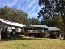 Holiday Home in Kangaroo Bush, 43 Runnyford Road, 2536, Nelligen