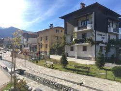 Durchova Kashta Family Hotel, 5 Slaveikov Str, 2770, Bansko