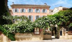 Le Clair de la Plume - Chateaux et Hotels Collection, Place du Mail, 26230, Grignan
