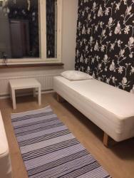 Apartments on Karikatu, Karikatu 9, Apt A3, 94830, Kemi