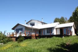 Casa en el Lago Huillinco, Leuketro sin numero, 5770000, Huillinco