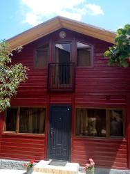 T&M Holiday home, Shota Rustaveli street, 37, 0367, Bakurianis Andeziti