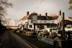 Fisherman's Haunt Hotel, Salisbury Road, Winkton, BH23 7AS, Winkton