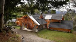 Chalet Villa Traful, Ruta Provincial 65, 8403, Villa Traful