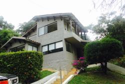 Casa Descanso en Villeta, Conjunto campestre los cambulos, 253410, Villeta