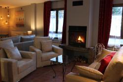 Hotel Beret, Carrer Eth Roser #3, 25539, Betrén