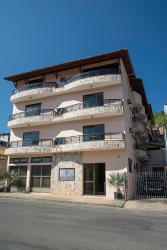 Gabvini Hotel, Rua José de Sales, 265, 36140-000, Lima Duarte