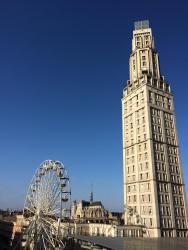 Le 360° TOUR PERRET 19E, 13 Place Alphonse Fiquet, 80000, Amiens