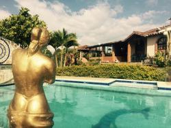 Villa de San Jose, Conjunto Villa de los Candeleros, 684001, Los Santos