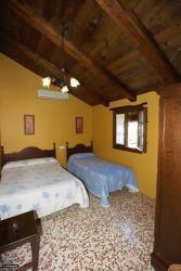 Casa del Huerto, Camino de Pescadores, 11670, El Bosque