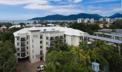 Tropic Towers Apartments, 294 - 298 Sheridan St, 4870, Cairns