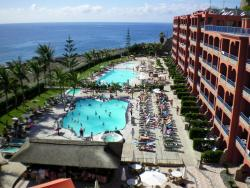 Riviera Peace, Avenida de la Playa, 4, 35138, Mogán