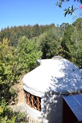 Paihuen Yurts & turismo, Camino A Lechagua Segunda Entrada a Pauldeo,, Lechagua