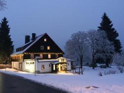 Hotel Zum Kranichsee, Frühbusser Str. 15, 08309, Weitersglashütte