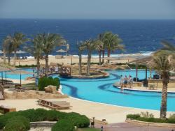 Coral Hills Resort Marsa Alam, El Sharm El Bahary,, Quseir