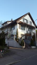 Bergstrasse Homestay, Bergstrasse 5, 9200, Gossau