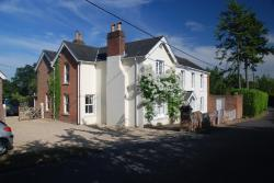 Rookwood Farmhouse B&B, Rookwood Farmhouse Stockcross, RG20 8JX, Newbury