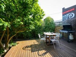 Boutique Stays Sandyside Villas, 110 Bay Road, 3191, Sandringham