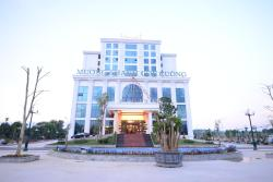 Muong Thanh Grand Con Cuong Hotel, Block 2, Con Cuong Town,, Con Cuông