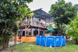 Hostel Wunderbar, Puerto Lindo Road,, Puerto Lindo