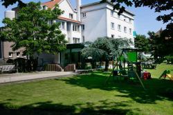 Parkhotel, Albert Dumontlaan 30, 8660, De Panne