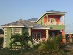 Lei-Ann's Vacation Rentals, 37 Castle Terrace Long Bay, St. Philip, BB32601, Saint Philip