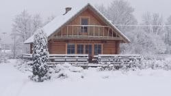 Willem Madise Villa Holiday Homes, Kaasiku küla, Madise, 90632, Kaasiku