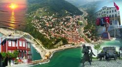 Ionopoli Otel, Uğur Mumcu Cd. No 4, 37500, Inebolu