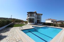 Canyon Villa Ottoman Residence, Defne Sokak 56, 9500, Kharcha