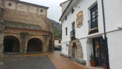 Casa Rural Las Pedrolas, Plaza Félix Merino , 16, 26589, Arnedillo