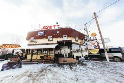 Duet Plus Motel, Миру 3/8, 31256, Voytovtsy