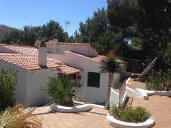Apartamentos Jardin Playa, Des Verderol 70, 07703, Punta Grossa