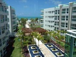 In Mare Bali Residencial Resort, 2545 Avenida Eduardo Medeiros 303, 59160-730, Pium de Cima