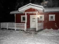 Pellon Helmi Holiday Cottages, Vaaranperä 3 B, 95700, Pello