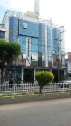 Hostal Copacabana, Avenida Hernando Siles 734 entre Junin y Loa,, Sucre