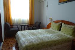 Hotel Sumac Tingo, Tito Jaime 485 Av. Tito Jaima Nro. 465,, Tingo María