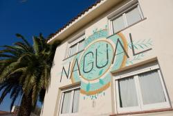 Nagual Hostel, San Roque 303, 5152, Вилья-Карлос-Пас