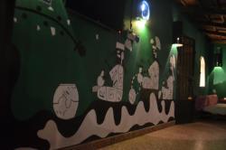 Los Girasoles Hostel, Avenida del Valle 321, E2822BHA, Gualeguaychú
