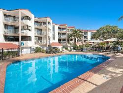 Casablanca Beachfront Apartments, 1 Ormonde Terrace, 4551, Caloundra