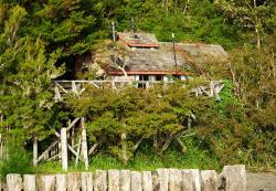Fundo Los Leones Lodge, Ruta X 12  Km. 70, camino a Raul Marin Balmaceda. Fundo Los Leones s/n,, Puerto Raul Marin Balmaceda