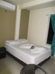 Hotel Monarca Putumayo, Calle 8 No. 12 A 14, 862001, Orito