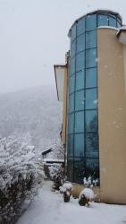 Hotel Zornitsa, 5 Hristo Botev str., 5720, Ribarica